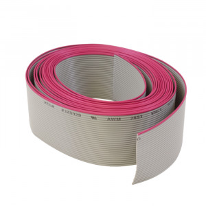 PHILMORE 26 Conductor Flat Ribbon Cable 10ft