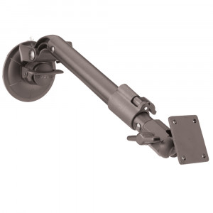 PANAVISE WindowGrip Deluxe Telescoping Mount