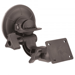 PANAVISE Standard AMPS Window Mount
