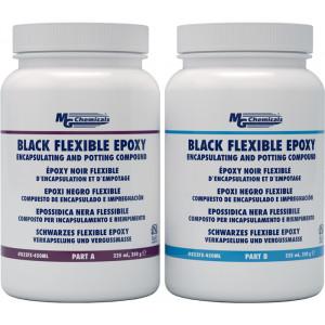 MG CHEMICALS Flexible Epoxy 2-part 2:1 ratio