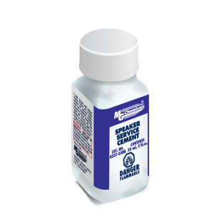 MG Chemicals Speaker Service Cement 55ml