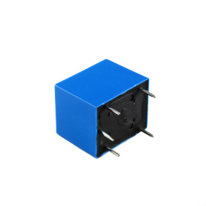 PHILMORE Miniature Relay 3VDC