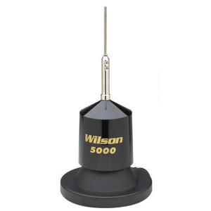 WILSON W5000 Magnet Mount Mobile CB Antenna