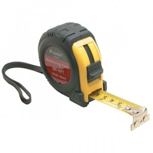ECLIPSE 25ft Tape Measure