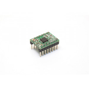 VELLEMAN Stepper Motor Driver for K8200 3D Printer