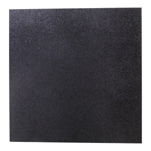 "15"" x 15"" ABS Sheet (0.125"" Thickness)"