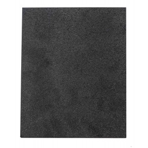 "ACTOBOTICS 6.25"" x 7.25"" ABS Sheet (0.125"" Thickness)"