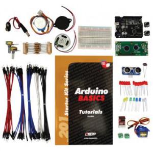 OSEPP 201 Arduino Basics Starter Kit