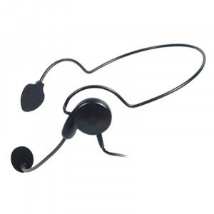 MIDLAND Behind the Head Headset with PTT