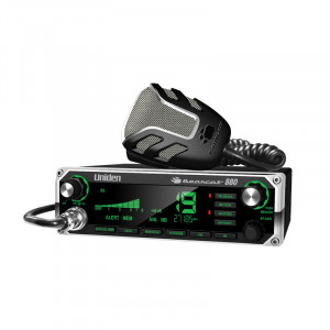 Bearcat 880 40-Channel CB Radio
