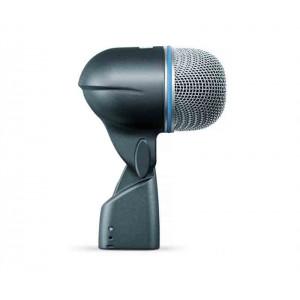 SHURE Dynamic Kick Drum Microphone
