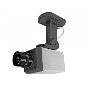 VELLEMAN Dummy Rotating Security Camera