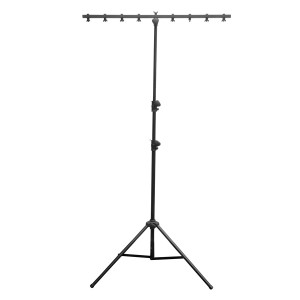 Chauvet Light Stand T-Bar Tripod