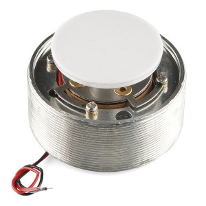 SPARKFUN Surface Transducer- large
