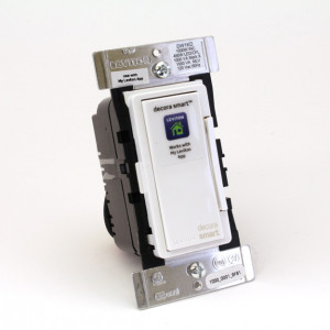 LEVITON Decora Dimmer with Wi-Fi Technology 1000 Watt