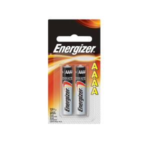 ENERGIZER Alkaline AAAA 2pk