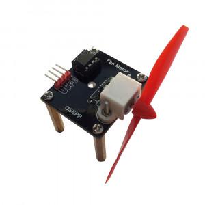 OSEPP Fan Motor Module