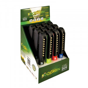 GOGREEN 8 LED Pocket Light