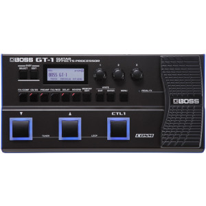 ROLAND/BOSS Guitar Effects Processor