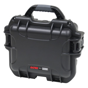 GATOR Waterproof Molded Case 9.4 X 7.4 X 5.5""
