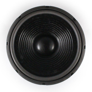 "GOLDWOOD Pismo Series 12"" 8 Ohm Woofer"