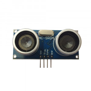 OSEPP Ultrasonic Sensor Module