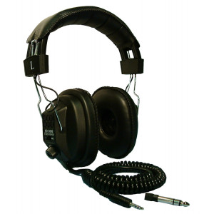 PHILMORE Stereo Headphones with Volume Control