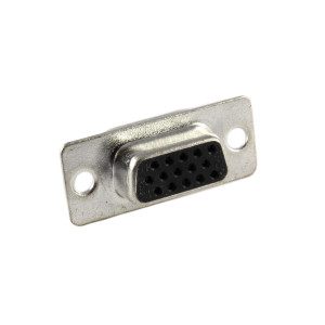 PHILMORE HD15 Female Solder Connector