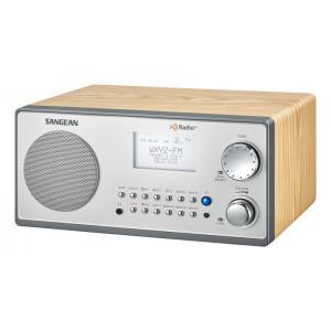 SANGEAN Table Top HD Radio FM/AM