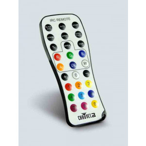 CHAUVET Infrared Remote for IRC Compatible LIghting