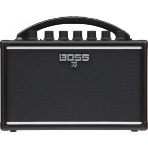 ROLAND/BOSS Katana Mini Battery Powered Guitar Amp and Speaker