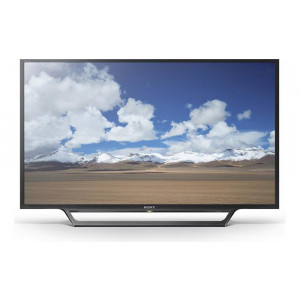 "SONY 32"" Smart LED HDTV"
