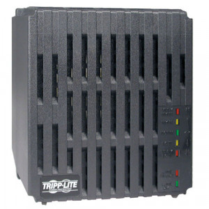 TRIPPLITE Power Conditioner with Automatic Voltage Regulation 1800W 120V