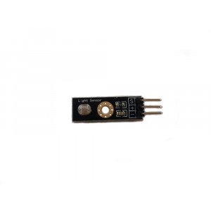 OSEPP Light Sensor Module