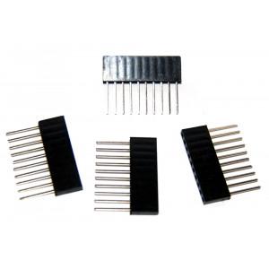 OSEPPArduino Stackable Header  10 Pin 4pcs
