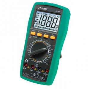ECLIPSE LCR Meter