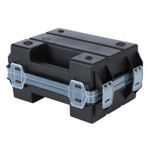 """VELLEMAN 7"""" Twin Organizer Storage Box"""