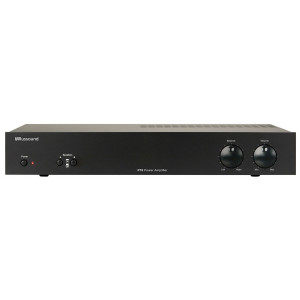 RUSSOUND Two-Channel Dual Source Amplifier 75 Watt