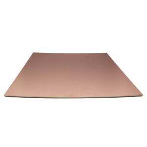"""PHILMORE Copper Clad PC Board 12"""" x 12"""""""