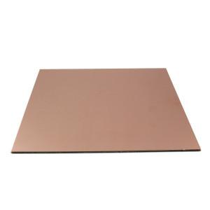 """PHILMORE Copper Clad PC Board 6"""" x 6"""""""