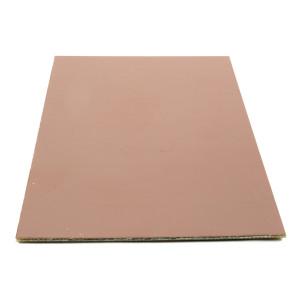 """PHILMORE Copper Clad PC Board 4"""" x 6"""""""