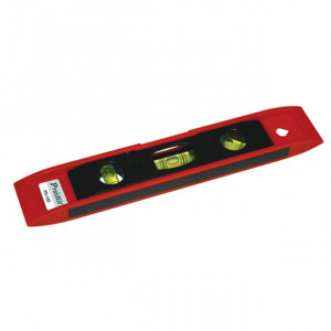 "ECLIPSE 9"" Torpedo Level with Magnet"