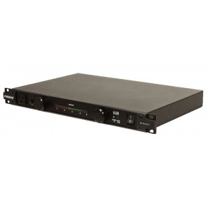 FURMAN Classic Series Rack Mounted Power Conditioner with Led Indicator Light