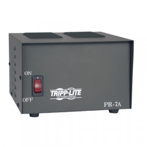 Tripplite 13.8VDC 7-Amp Precison Power Supply