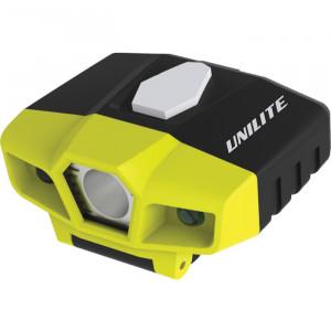 ECLIPSE USB Rechargeable LED Cap Light