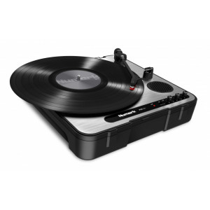 NUMARK Portable Vinyl-Archiving Turntable