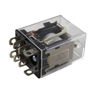 NTE 24VDC Relay 15a