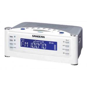 SANGEAN Clock Radio