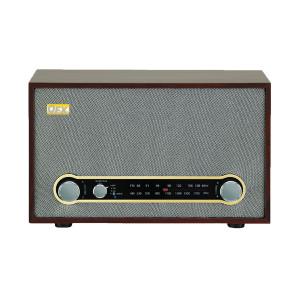 QFX Bluetooth AM/FM Table Radio