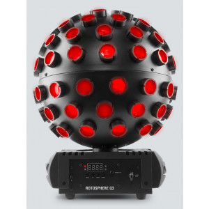 CHAUVET Rotosphere Q3 Effects Light